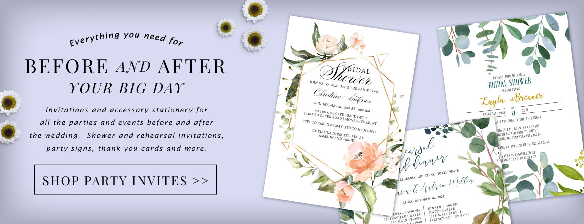 before-and-after-wedding-banner