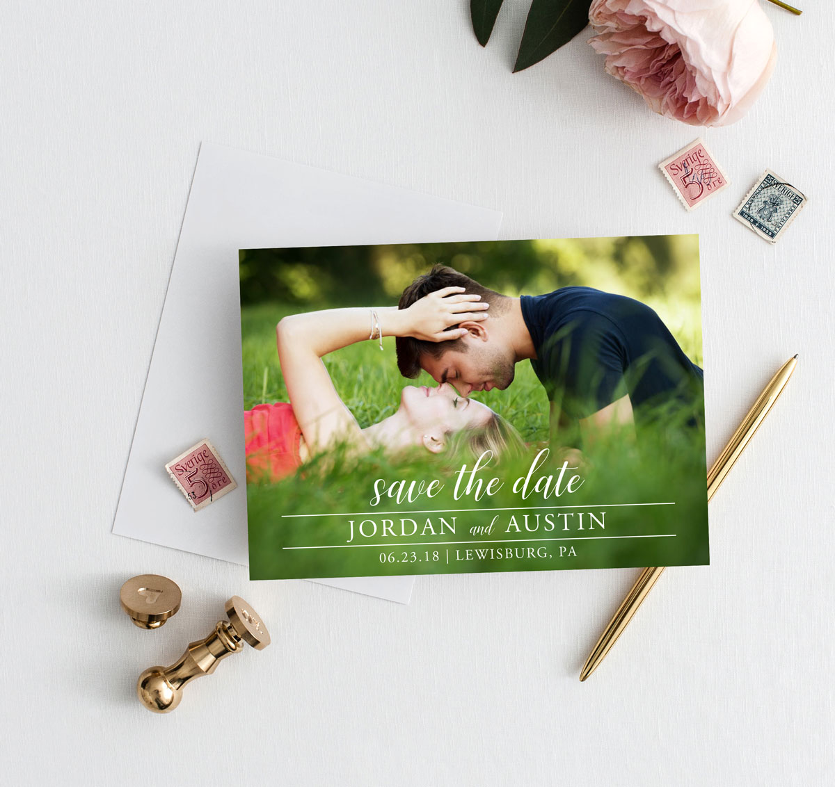 lined-names-photo-save-the-date-card-1