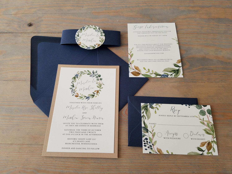 rustic-navy-harvest-layered-wedding-invitation-3