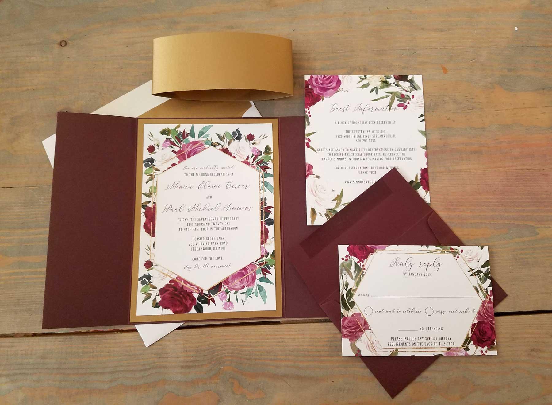marsala-antique-gold-gatefold-wedding-invitation-8