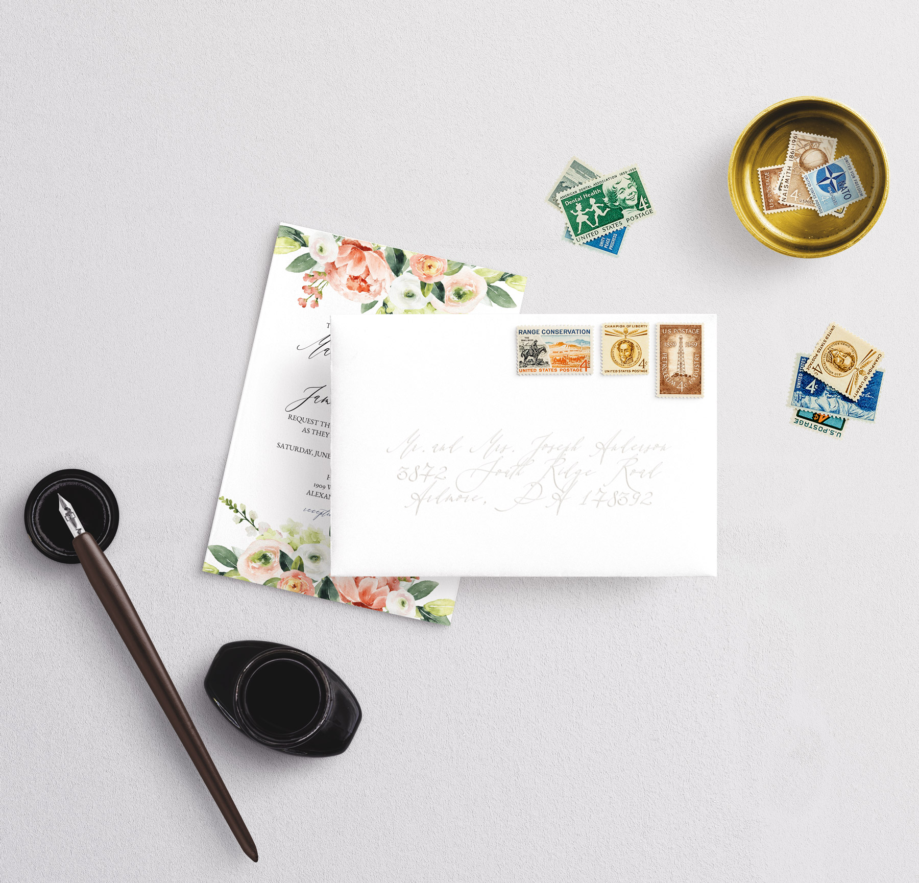 postage-for-wedding-invitations