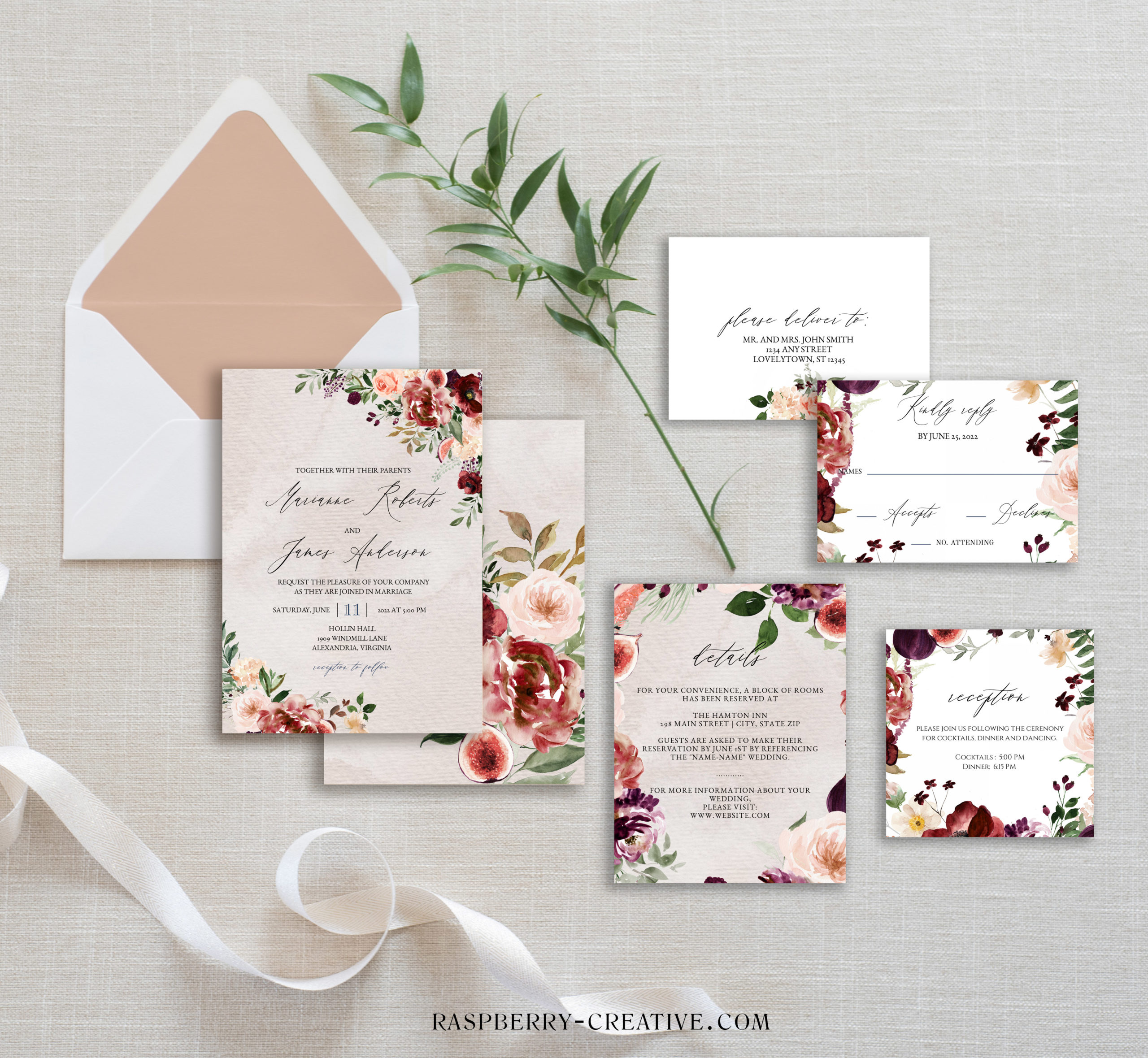 autumn-shrine-wedding-invitation-template-1