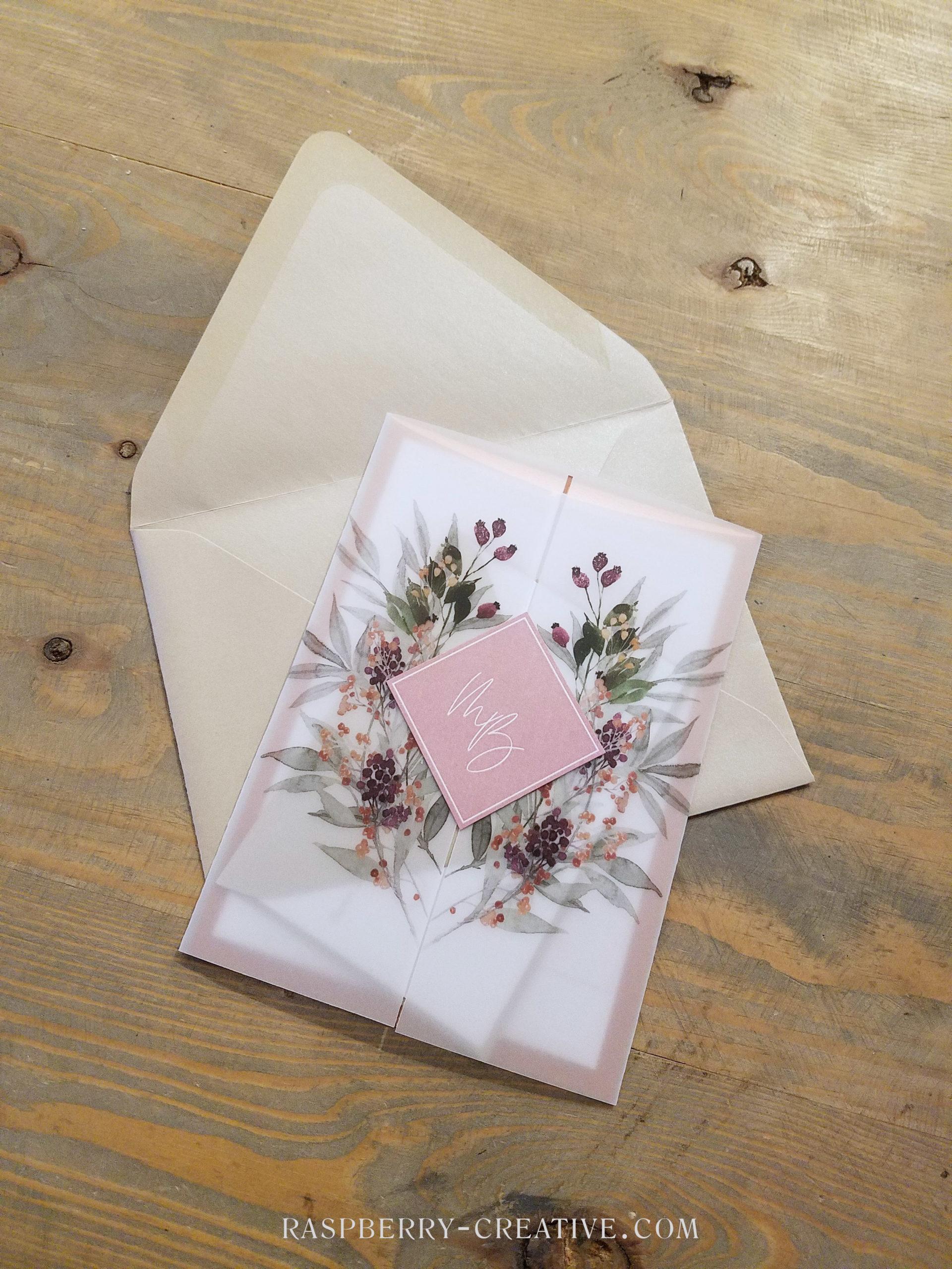 dusty-rose-mirror-sand-vellum-wrap-wedding-invitation-rc20014-6