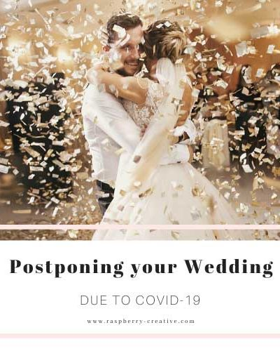 postponing your wedding due to covid-19