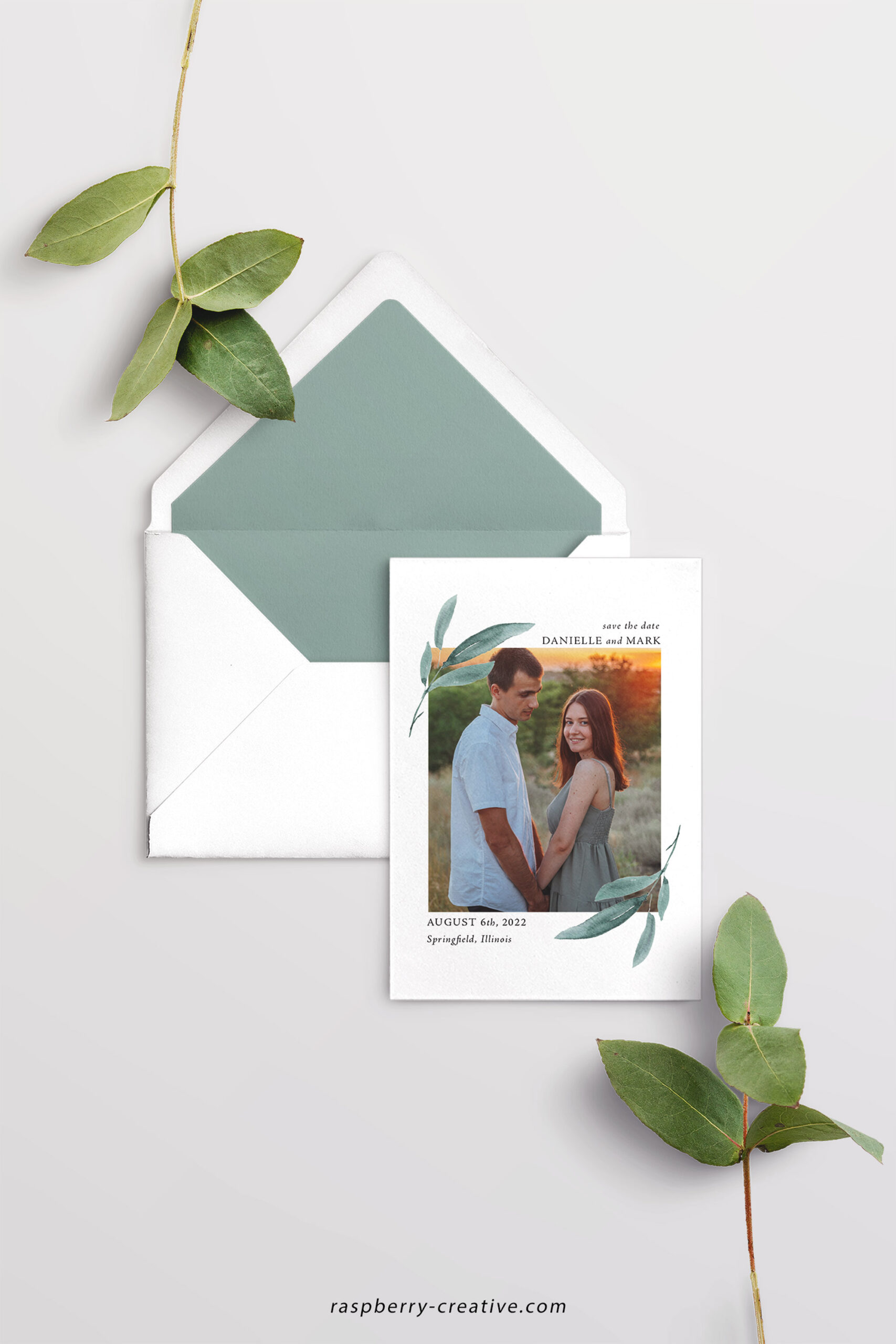 simple-greenery-branch-photo-save-the-date-card-2