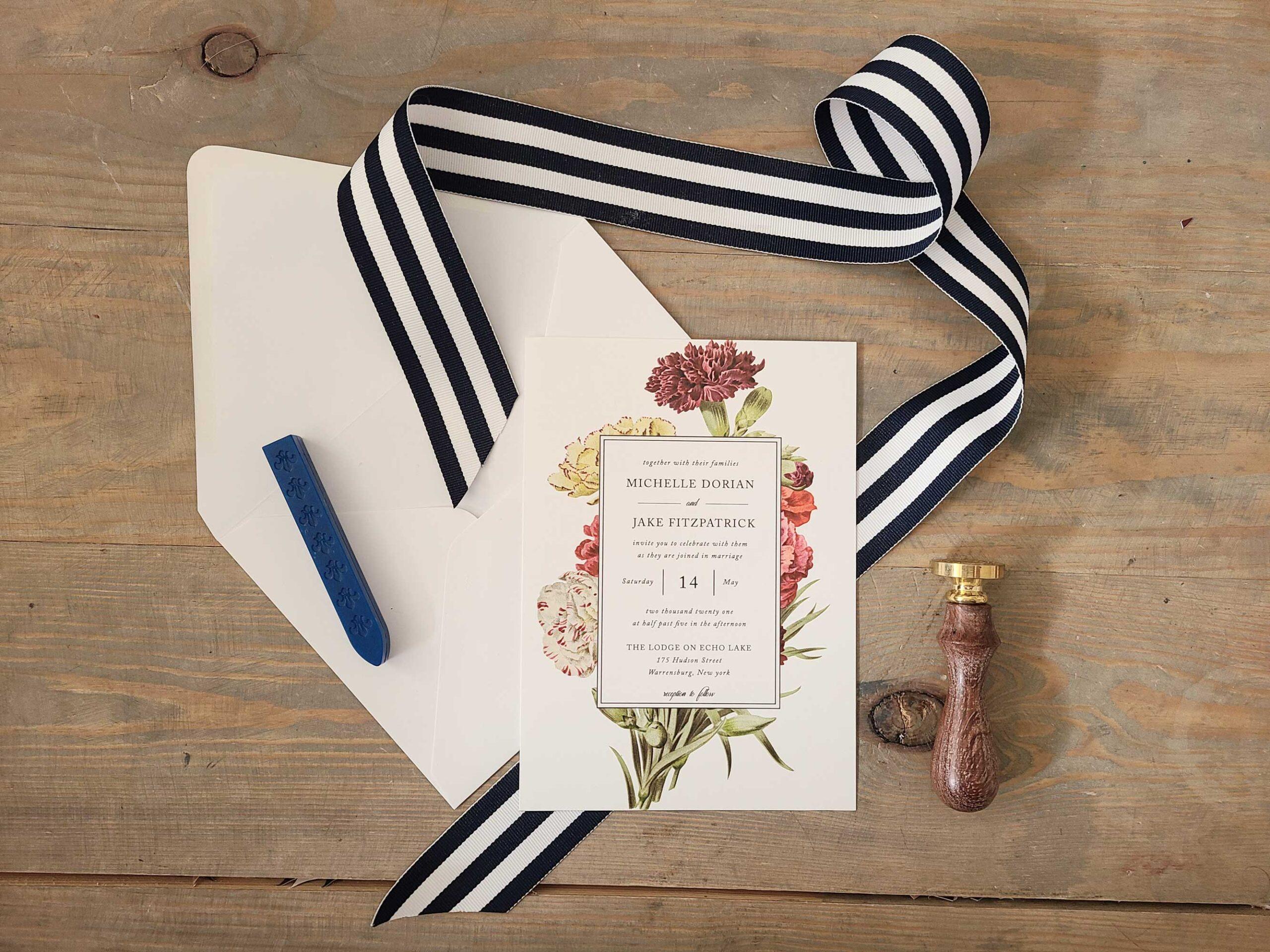 rc0175-antique-flowers-wedding-invitation-3