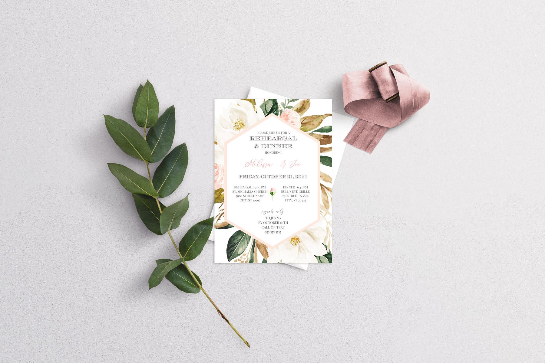 blush-magnolia-rehearsal-dinner-invitation-2